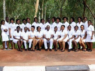 AKS School of Nursing Past Questions