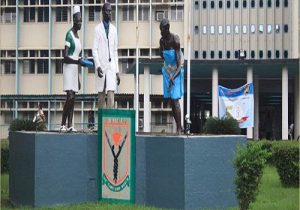 LUTH School of Nursing Past Questions