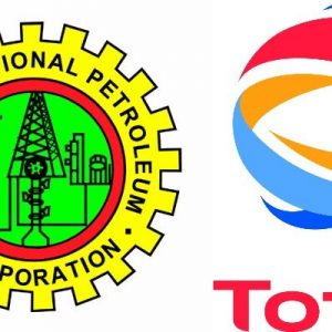 NNPC / Total International Master's Degree Scholarship Past Questions
