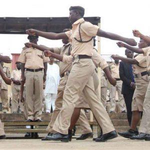 Nigeria Immigration Service Past Questions