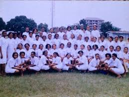 School of Nursing Joint Hospital Mbano Past Questions