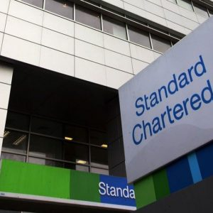 Standard Chartered Job Past Questions