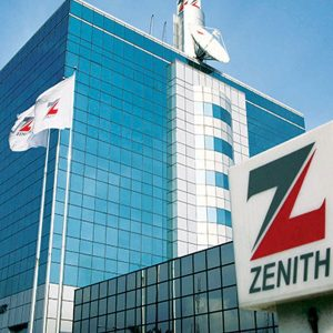 Zenith Bank Job Past Questions