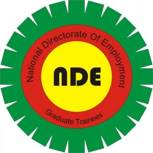 NDE Recruitment Past Questions