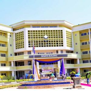 AAUA Post UTME Past Questions