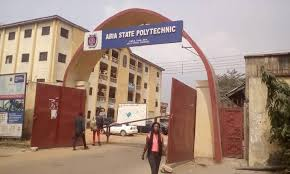abia poly post utme past questions